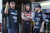 Drydene 40 - Lincoln Speedway - 3Z Brock Zearfoss