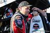 Drydene 40 - Lincoln Speedway - 8 Billy Dietrich