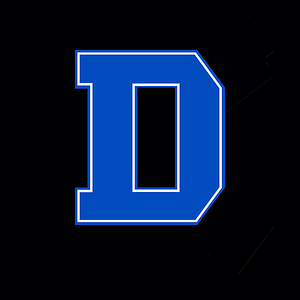 """Darien """"D"""" Logo-Official"""