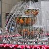 Fountain in Kuala Lumpur