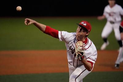 Baseball v Ball State
