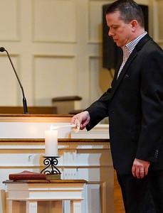 GWU has Candlelight Prayer Vigil for pandemic