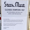 MET 031920 Stein Mart Sign