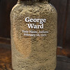MET 030220 George Ward Dirt
