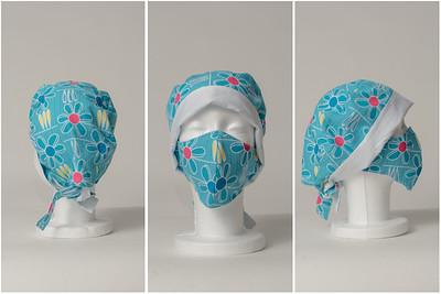 Headcover Set