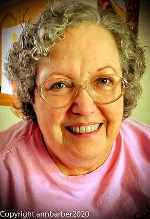 Ann Barber 1