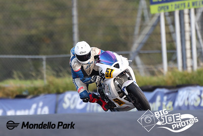 Mark  McGauran , Production Twin winner of race 3 at the Dunlop Masters at Mondello Park Sept 20th 2020 PICTURE BY Joe Connolly