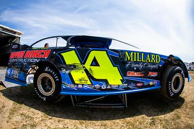 Reid Millard