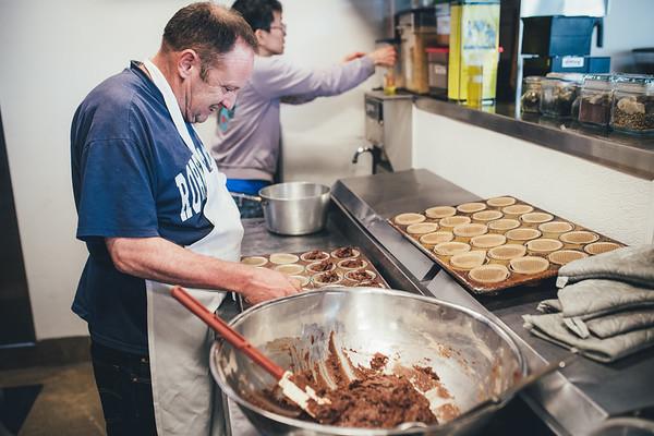 National Muffin Day - San Francisco