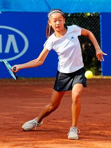 01 05a Mia Woo - Nationale Junioren Kampioenschappen (NJK) 2020 - 12 en 14 jaar