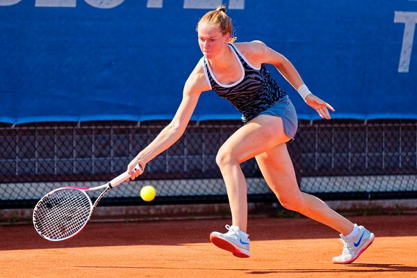 04b Stephanie Visscher - Nationale Kampioenschappen (NK) 2020