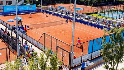 02c Court 1 - Nationale Kampioenschappen (NK) 2020
