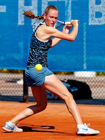 04a Stephanie Visscher - Nationale Kampioenschappen (NK) 2020