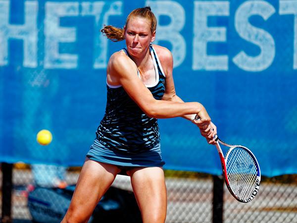 04 Stephanie Visscher - Nationale Kampioenschappen (NK) 2020