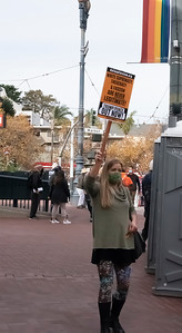 Refuse Fascism Bay Area