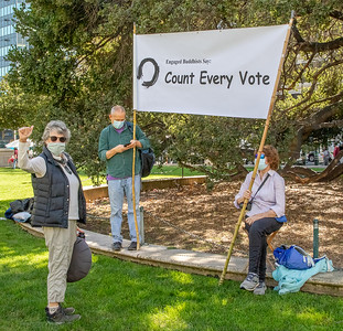 Count Every Vote Oakland
