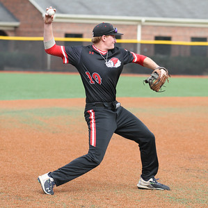 Diamond Dogs finish off their Red v Black World Series.