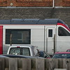 Greater Anglia Class 720 Aventra no. 720546 at Wolverton Works, 06.11.2020.