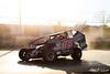 Eastern States 200 - Orange County Fair Speedway - 16X Danny Creeden