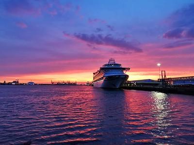 Ship by Reena Virdi