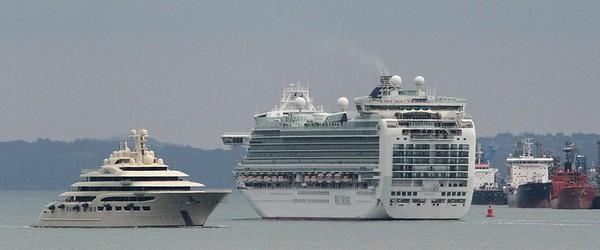 ships Brian Davies 2020 06 04