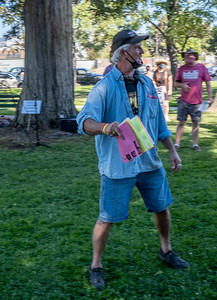 Women's March for Change Petaluma Bill Clark-9