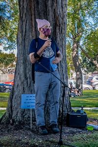 Women's March for Change Petaluma Bill Clark-17