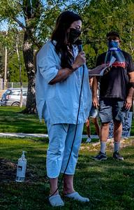 Women's March for Change Petaluma Bill Clark-24