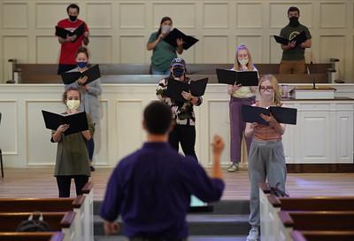 Concert Choir