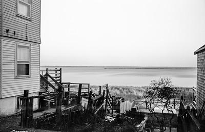 Provincetown Patio