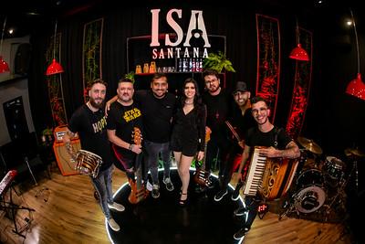 Clipe Isa Santana - 01.10.2020