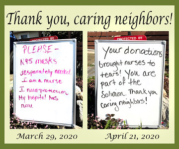 Caring Neighbors