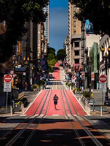 Powell Street SF