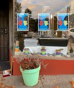 WEAREONE  Berkeley 11 10 20 by Nancy Rubin