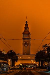 Nighttime at Midday - © Steve Disenhof 2020