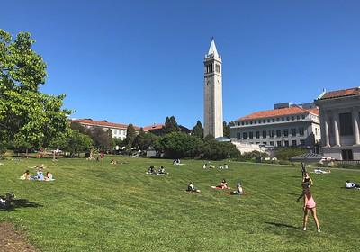 UC Campus  Social Distancing 5 20 20  Nancy Rubin jpg