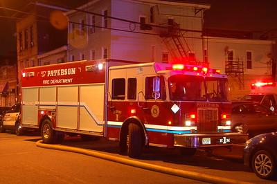 Paterson 33   8-27-20