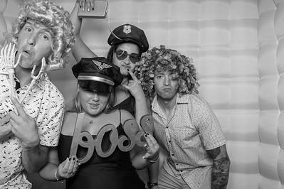 2020.11.18 - Linnea & Jacob's Wedding Photo Booth - Papa's Hideaway, Key West, FL