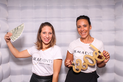 2020.12.11 - Unite Marketing Fundraiser, Fountain Square, Venice, FL