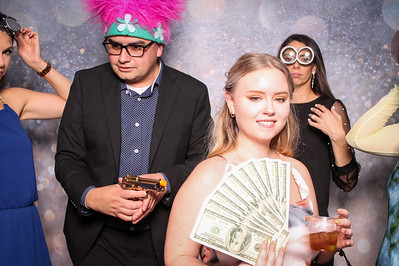 2020.11.14 - Zack and Bryanna's Wedding Photo Booth, South Moon Drive, Venice, FL