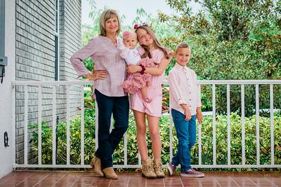 2020.10.03 - Sara Fager & Family, Mixon Fruit Farms, Bradenton, FL