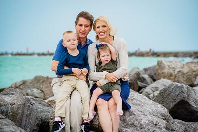 2020.12.20 - Dianne Elizabeth's Family Session, South Jetty, Venice, FL