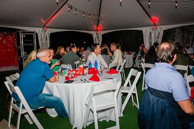 2020.12.05 - J2 Christmas Party, Palm Island Resort, Englewood, FL