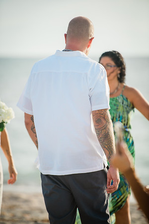 2020.09.19 - Laura and Chad's Wedding, South Brohard Beach, Venice, FL