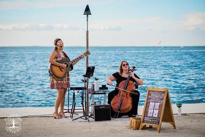 2020.12.22 - Ann & James's Vow Renewal, Key Largo Bay Marriott Beach Resort, Key Largo, FL