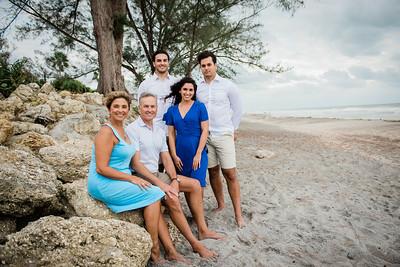 2020.11.30 - Monson Family Beach Session, Englewood Beach, Englewood, FL