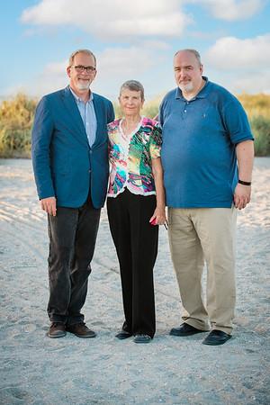 2020.11.15 - Sven's Family Session, Sharkey's, Venice, FL