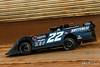 Living Legends Dream Race - Port Royal Speedway - 22 Greg Satterlee