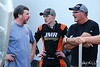 Living Legends Dream Race - Port Royal Speedway - 57J Jeff Miller