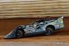 Living Legends Dream Race - Port Royal Speedway - 7 Drake Troutman
